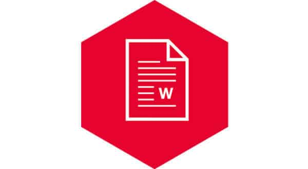 Document-Generation-4-Mendix