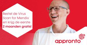 Virus Scan for Mendix